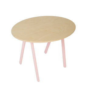 Play Table Pink