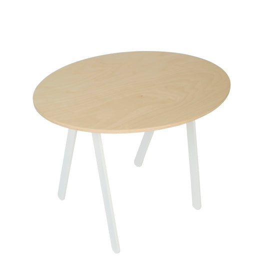 Play Table White
