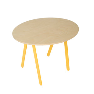 Play Table Yellow