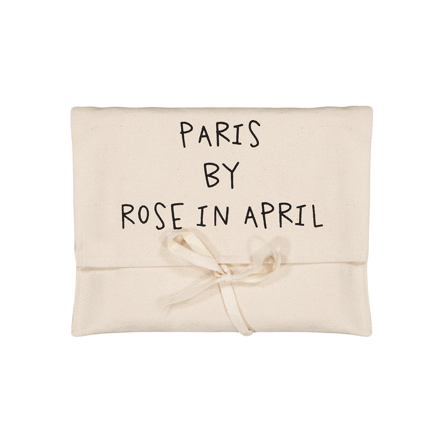 Paris by Rose in April by Rose in April - minifili