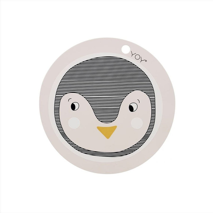 Penguin Placemat by OYOY Mini - minifili