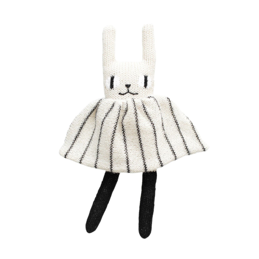 Main Sauvage - Rabbit Soft Toy