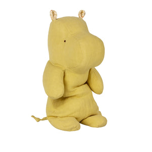 Hippo Soft Toy Medium by Maileg - minifili
