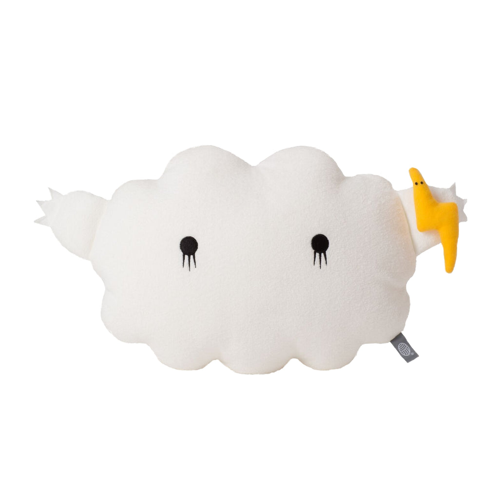 Noodoll - Ricestorm Soft Toy Cushion