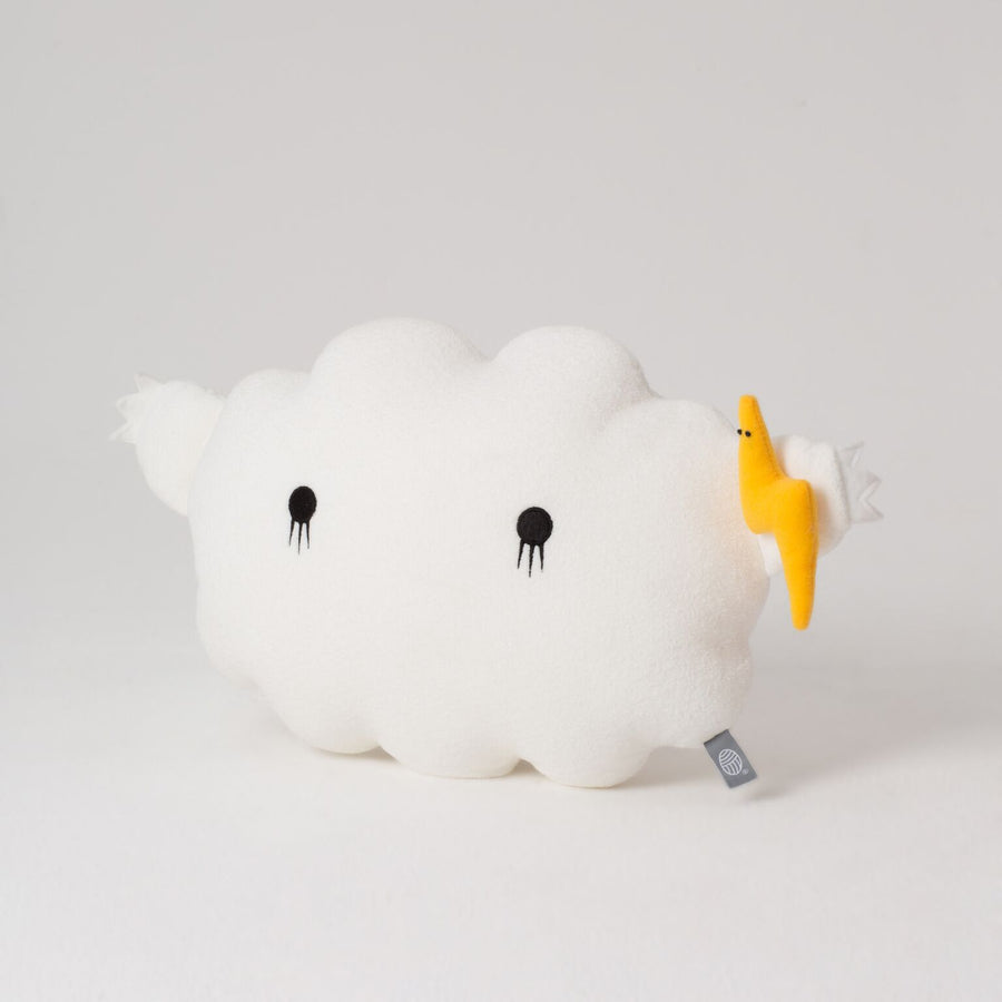 Ricestorm Soft Toy Cushion by Noodoll - minifili