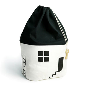 House No. 1 Storage Bag