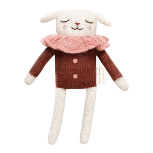 Lamb Soft Toy Sienna by Main Sauvage - minifili