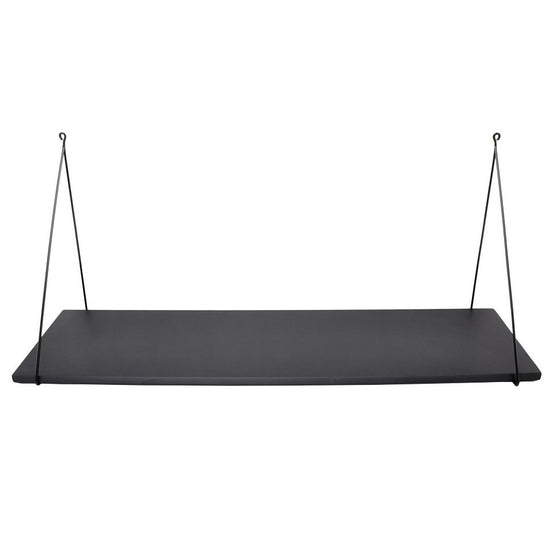Babou Shelf Black