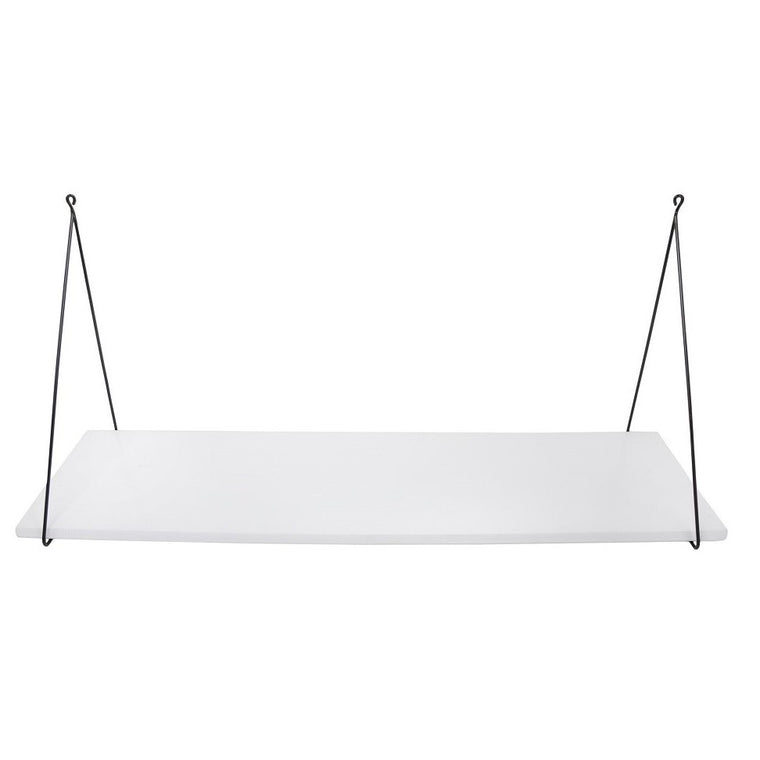 Babou Shelf White