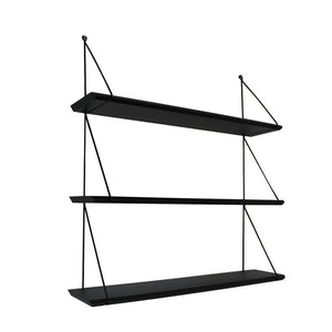 Babou Shelves Black by Rose in April - minifili