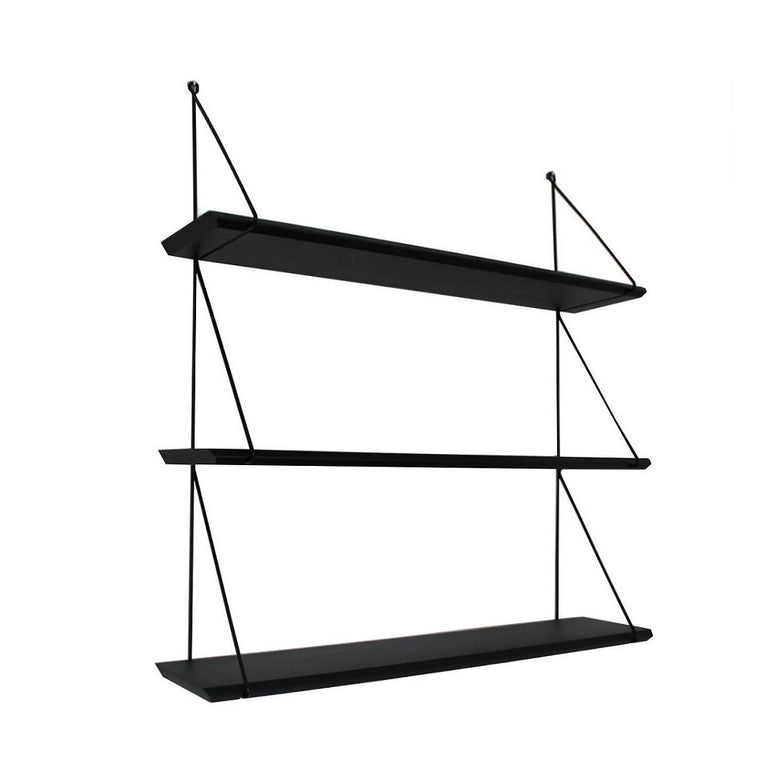 Babou Shelves Black