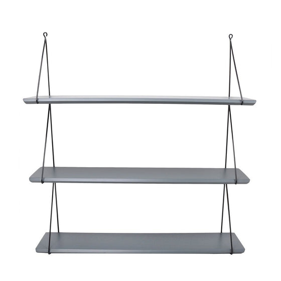 Babou Shelves Cement Grey
