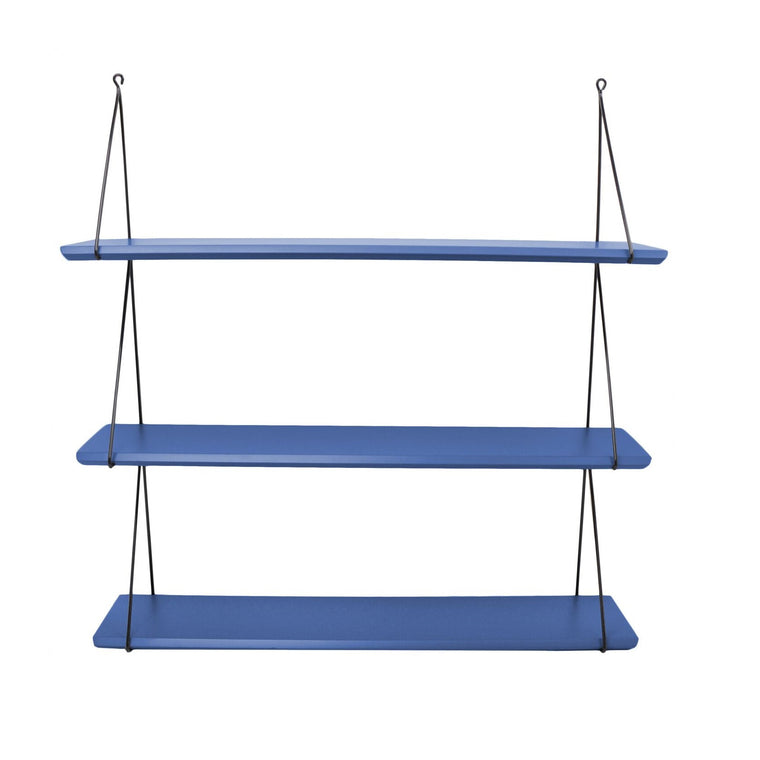 Babou Shelves Greek Blue
