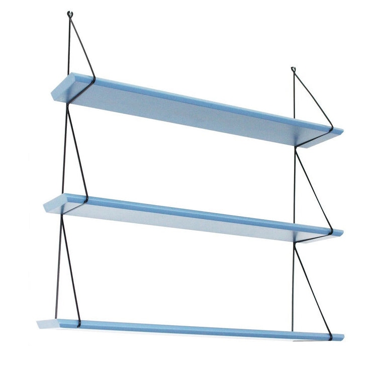 Babou Shelves Paradise Blue