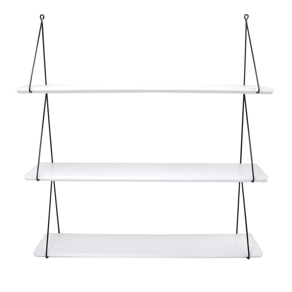 Rose in April - Babou Shelves White