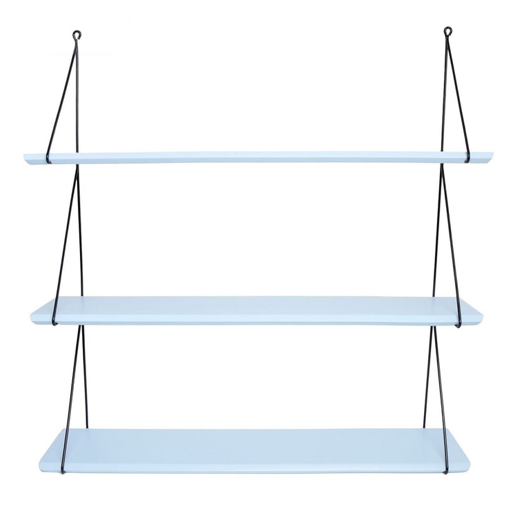 Babou Shelves Winter Blue