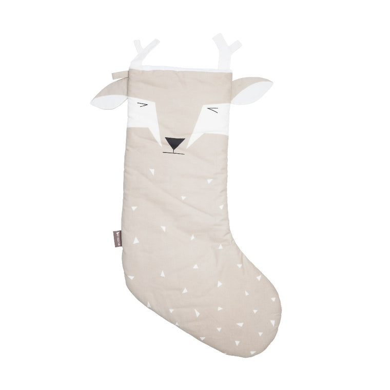 Animal Stocking Deer