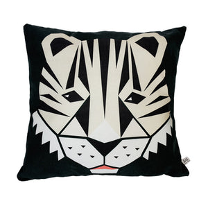 Tiger Cushion by Anny Who - minifili