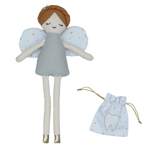 Tooth Fairy with Pouch by Fabelab - minifili