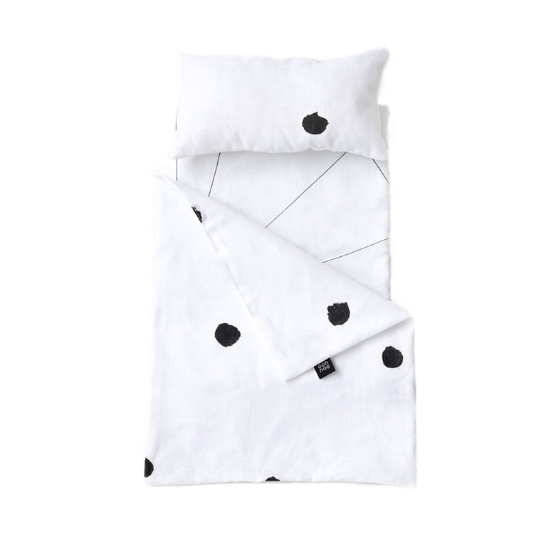 Ladybird Dolls Bedding