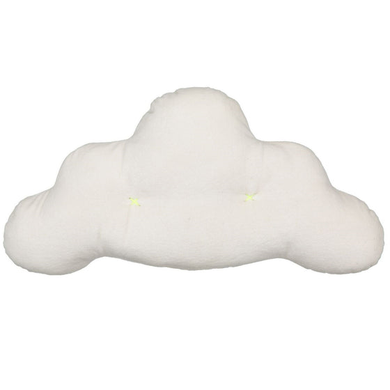 Velvet Cloud Cushion