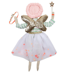 Fairy Dolly Dress-Up Kit by Meri Meri - minifili
