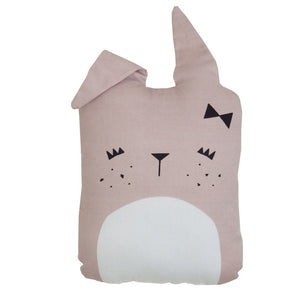 Animal Cushion Cute Bunny by Fabelab - minifili
