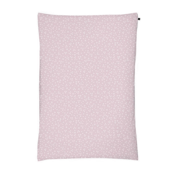 Blushing Blossoms Bedding Set