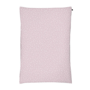 Blushing Blossoms Bedding Set by ooh noo - minifili