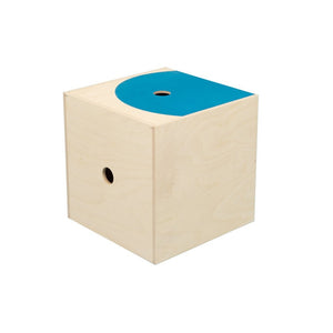 Super Box Blue by Studio delle Alpi - minifili