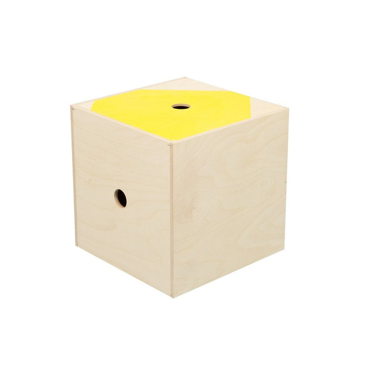 Super Box Yellow
