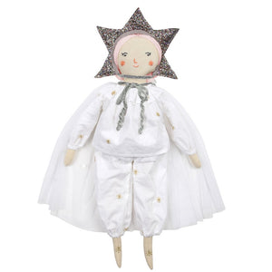 Star Headband Dolly Dress-Up Kit by Meri Meri - minifili