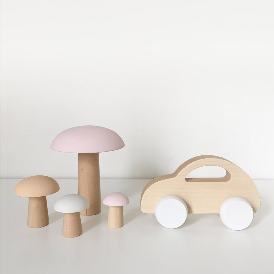 Champignons de Paris Powder by Briki Vroom Vroom - minifili
