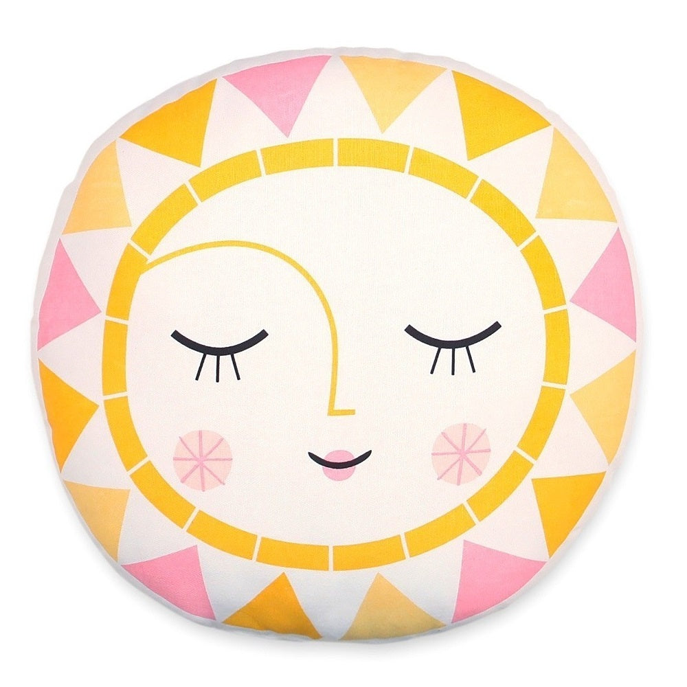 Petit Monkey - Sun Cushion