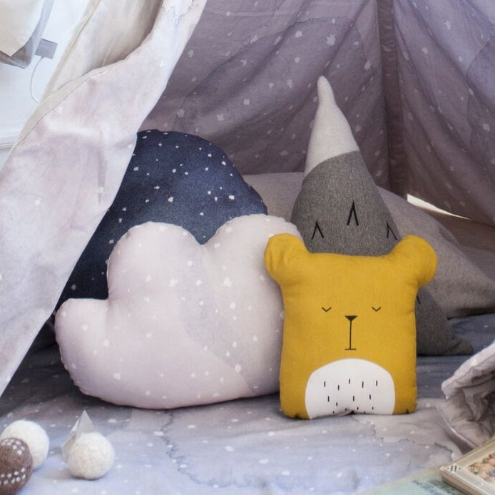 Dreamy Cloud Cushion by Fabelab - minifili
