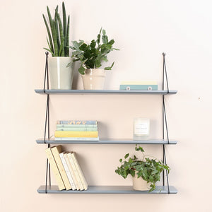 Babou Shelves Cement Grey by Rose in April - minifili