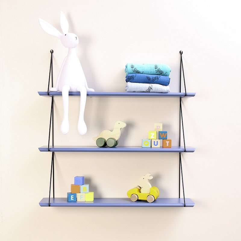 Babou Shelves Paradise Blue by Rose in April - minifili