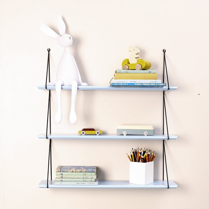 Babou Shelves Winter Blue by Rose in April - minifili