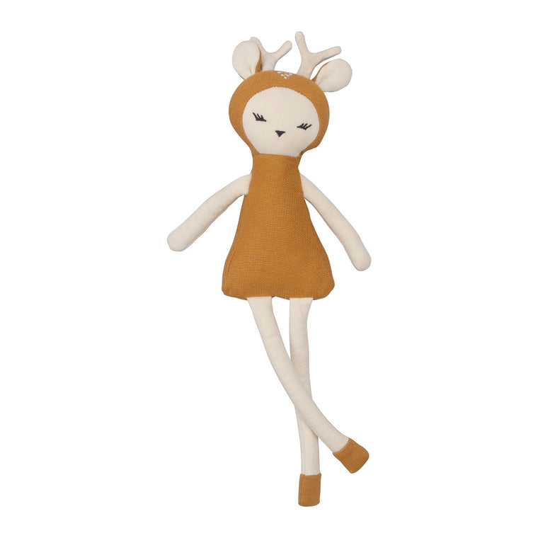 Dream Friend Fawn