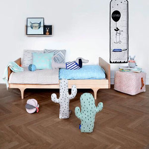 Puzzle Baby Ball Dusty Aqua by OYOY Mini - minifili