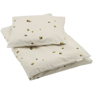 Lemon Bedding Set by Konges Slojd - minifili