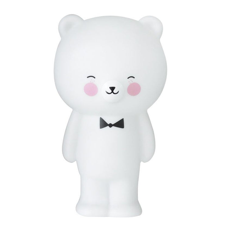 Mr Polar Bear Night Light