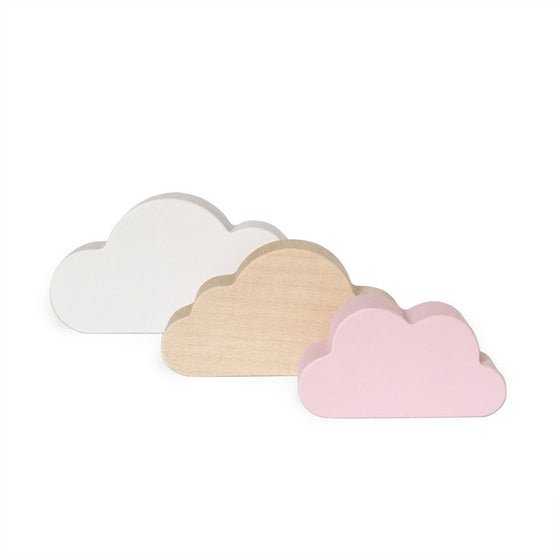 Clouds Pink