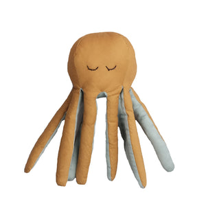 Octopus Rattle by Fabelab - minifili