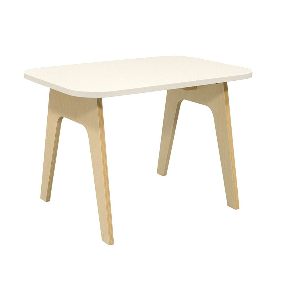 Studio delle Alpi - Office Table Snow White