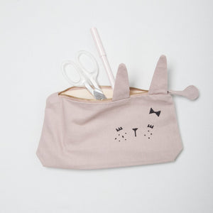 Pencil Case Cute Bunny by Fabelab - minifili