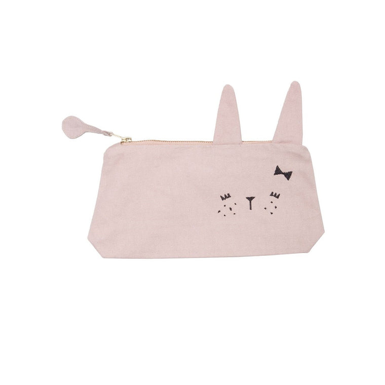 Pencil Case Cute Bunny