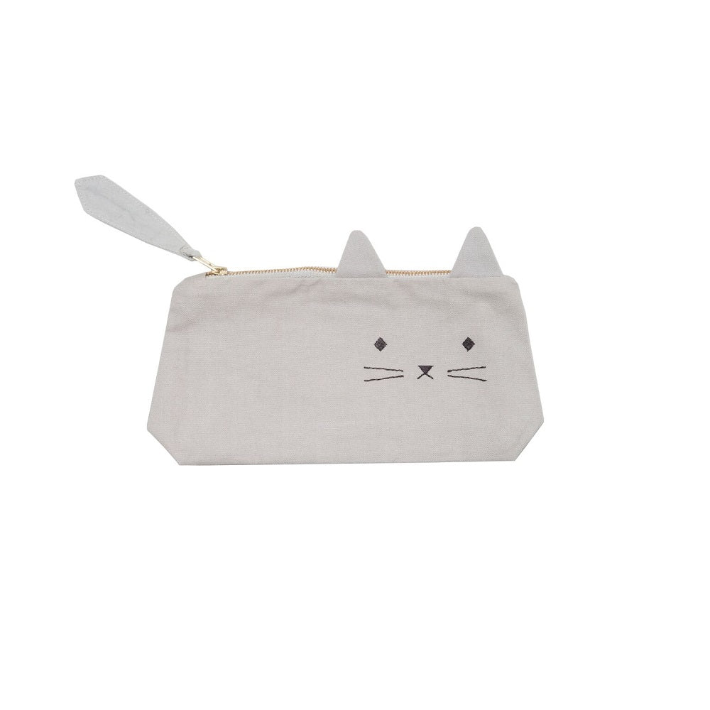 Fabelab - Pencil Case Cuddly Cat