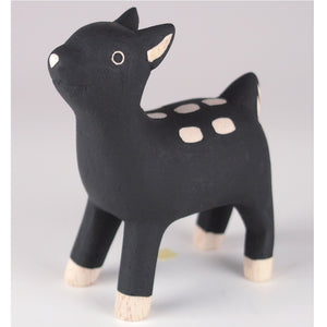 Pole Pole Wooden Animal Bambi by T-Lab - minifili