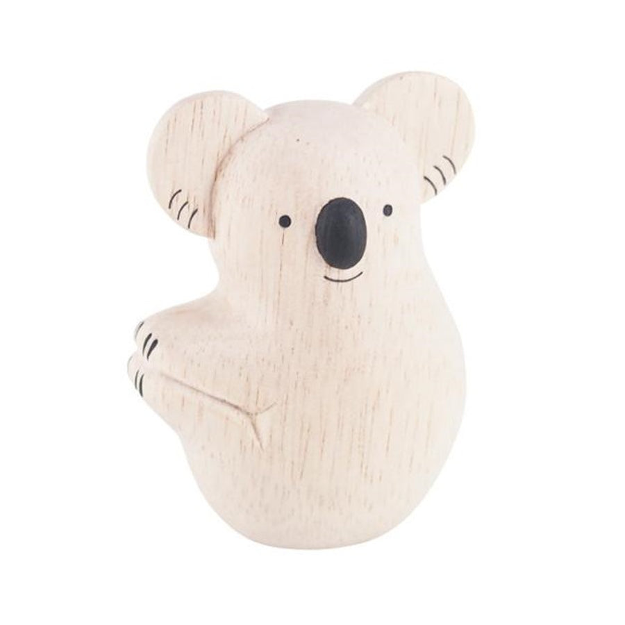 T-Lab - Pole Pole Wooden Animal Koala